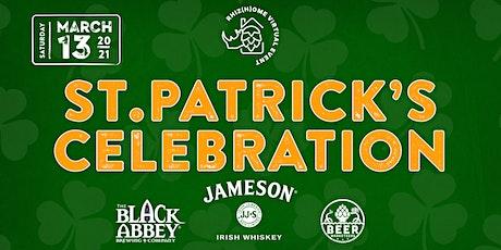 Rhiz(H)ome St. Patrick's Celebration tickets