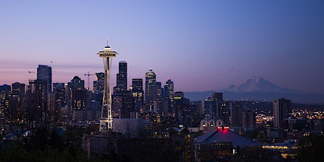 Matthew Gardner | 2021 Seattle Area Real Estate/Economic Forecast tickets