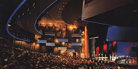 The Architecture of Performance: Buell Theatre tickets