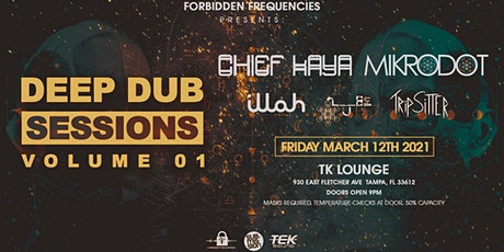 Deep Dub Sessions vol. 1 tickets