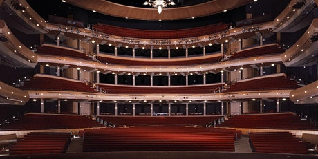 The Architecture of Performance: Ellie Caulkins Opera House tickets