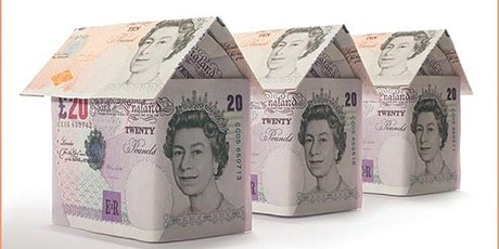 FREE WEBINAR: Building Your Financial House - Thursday 1st April 2021 tickets