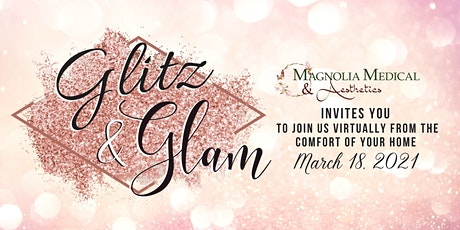 Glitz & Glam 2021 tickets