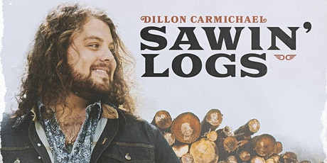 An acoustic evening with Dillon Carmichael w/Rye Davis tickets
