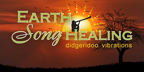 Didgeridoo Sound Healing - Rockhampton tickets