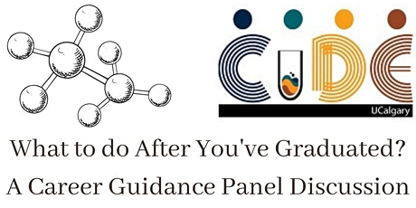 What to do After You've Graduated? A Career Discussion Panel Discussion. tickets