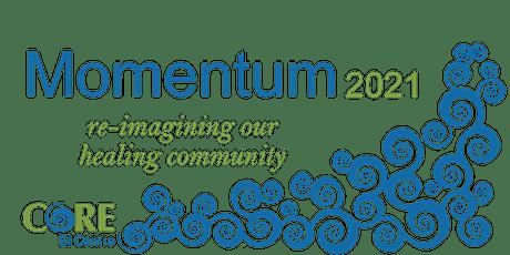 CORE Momentum 2021 tickets