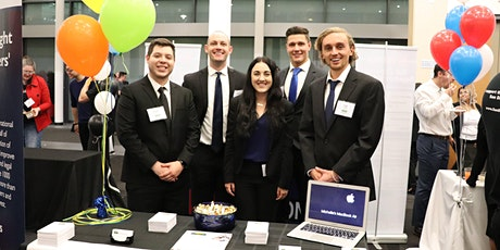 CSUSM College of Business Virtual Networking & Senior Experience Trade Show tickets