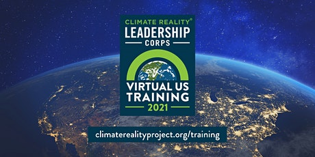 Zoom Briefing on Climate Reality Leader Training tickets