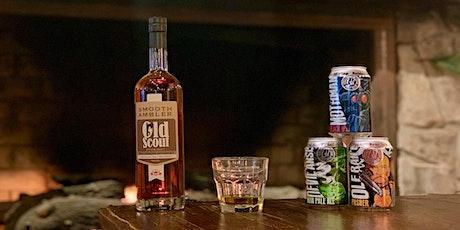 Bourbon & Beers tickets