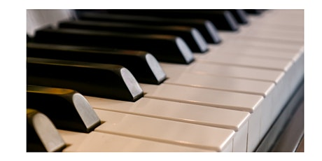 Piano for Beginners with Brenda at 5:30p week 1-4SOLD OUT tickets