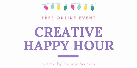 Creative Happy Hour tickets