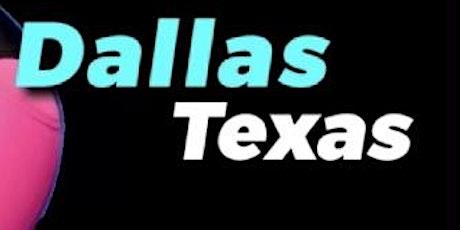 DALLAS TwerkNTrap Dance Workout Tour tickets
