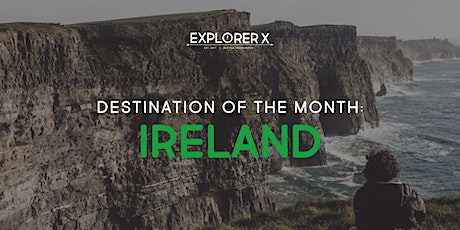 Destination of the Month: Ireland Happy Hour tickets