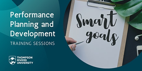 Performance Planning and Development Training Sessions (TRU Employees only) tickets