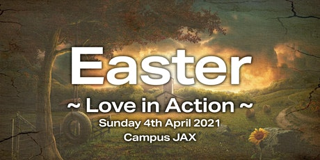 Easter Sunday Service and Brunch tickets