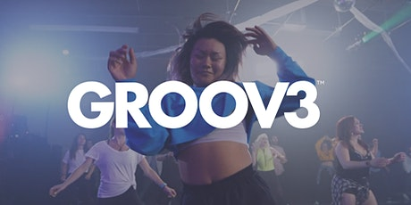 GROOV3 at Big Bang Studio - Northcote tickets