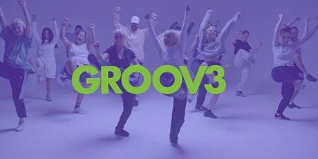 GROOV3 at Glow Dance - Fitzroy North tickets