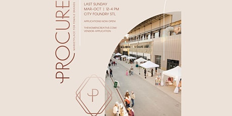 Procure Marketplace tickets