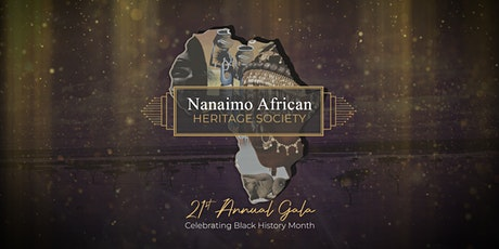 21st Annual Gala - Virtual Show, Celebrating Black History Month tickets