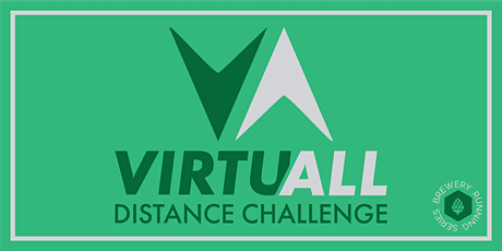 VirtuALL Distance Challenge | 2021 Brewery Running Series tickets