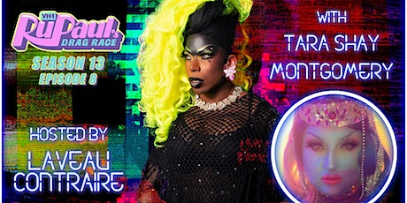 Rupaul's Drag Race S13 Virtual Viewing Party tickets