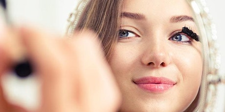 Teenage Makeup Lesson - Makeup Artist Virtual Live Course tickets