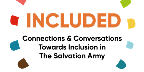 Where Do We Go From Here: An INCLUDED Conversation tickets