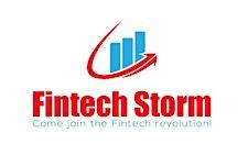 Blockchain Storm logo