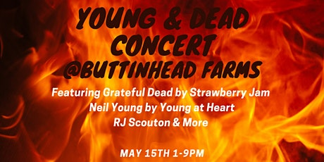 Young & Dead tickets