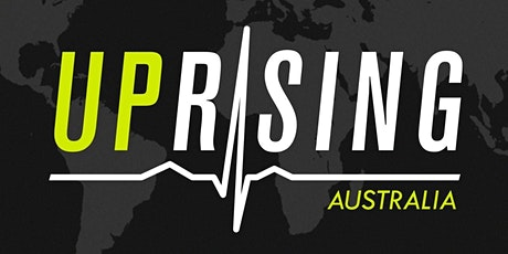Uprising Australia 2021 - Conference Day 1 tickets