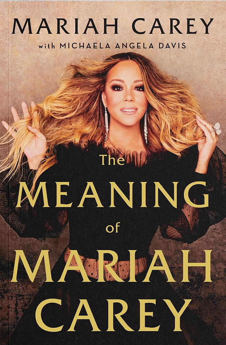 #SFUHISTREADS 2021 - Reading 'The Meaning of Mariah Carey' as History image