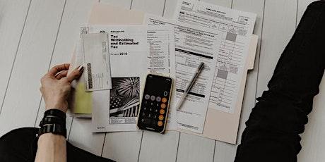 Quickbooks para pequeños negocios tickets