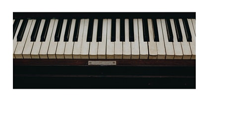 Musical Keys with Tamara 10:00 am week 1-4  SOLD OUT tickets