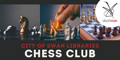 Chess Club (Ellenbrook) tickets