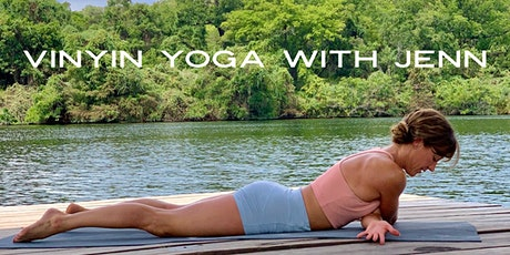VinYin Yoga with Jenn tickets