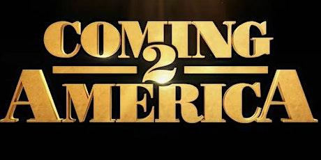 NABA Metro DC Movie Night tickets