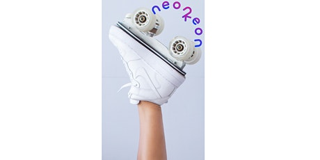 Find Your Flow - Beginner Roller Skate Class // February tickets