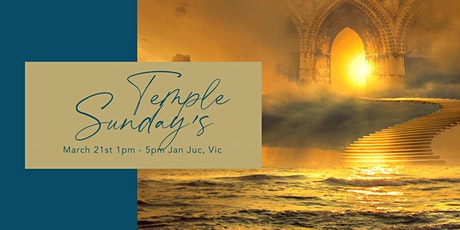 Temple Sunday's tickets