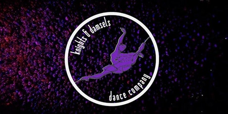 Knights and Damsels Dance Company Spring 2021 Showcase tickets