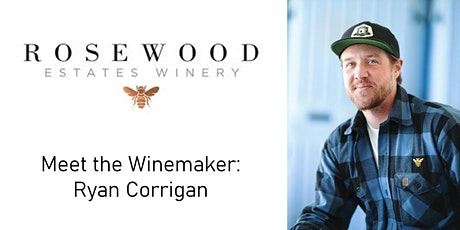 Meet the Winemaker tickets