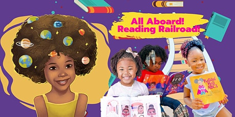 All Aboard: The Reading Railroad! tickets