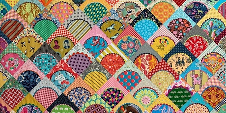 Tickety-Boo Quilt Workshop - Top Ryde tickets