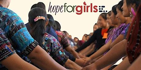 Women's Day 'Hope 4 Girls' Lunch & Learn tickets