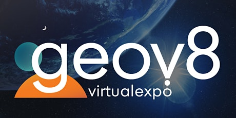 Geov8  2021 Virtual Expo tickets