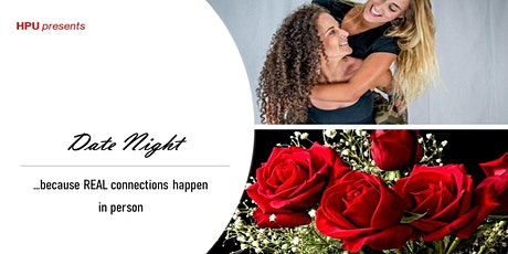 *** SINGLES *** DATE NIGHT(Age 30 -45, LGBTQ Female) | Bye Dating Apps!!! tickets