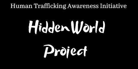 Human Trafficking Awareness Event tickets