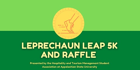 Leprechaun Leap 5k tickets