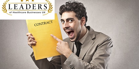 Preparing To  Win Tenders/Contracts For Care Providers tickets