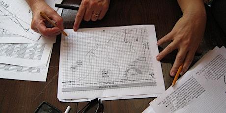Cours de Design en Permaculture CDP/PDC Extra Design 2021-En ligne! tickets